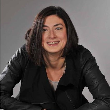 Françoise Laroche